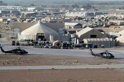 الجيش العراقي يضبط منصّة صواريخ كانت موجّة على القوات الأمريكية
