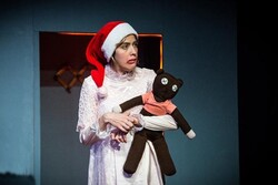 «مانستر» در انتظار اجرای مجدد است/ جایزه جهانی برای بازیگر تئاتر