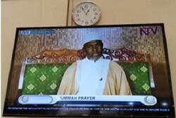 تلویزیون ملی اوگاندا خطبه های نماز جمعه را زنده پخش میکند