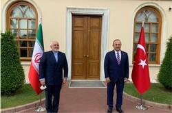 Dışişleri Bakanı Zarif'ten Türkiye'ye önemli ziyaret
