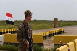 Irak'ta askerlere dikkat çeken yasak