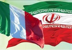 دوستی میان ایران و ایتالیا برآمده از پیوندهای سنتی پارلمانی است