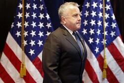 سفیر آمریکا روسیه را ترک کرد