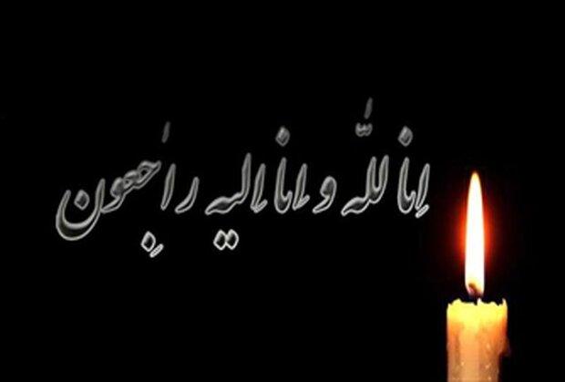 بنیانگذار جودوی خوزستان در گذشت
