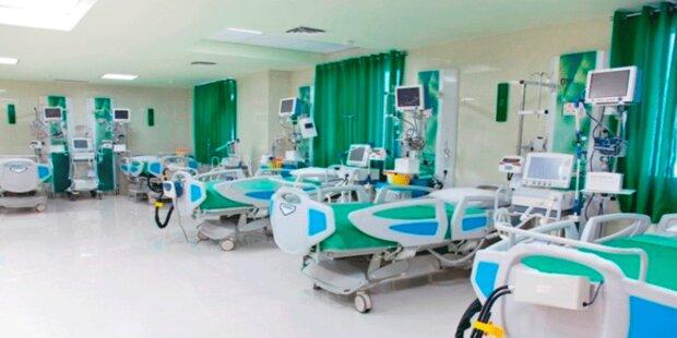 هرمزگان به لحاظ شاخص امکانات بیمارستانی به سطح مطلوبی می رسد