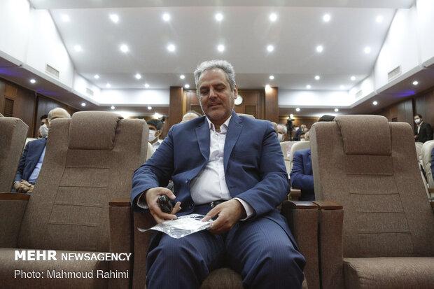 نشست خبری وزیر جهاد کشاورزی
