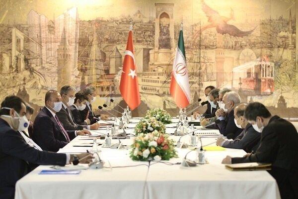 Turkey is against US unilateral sanctions on Iran: Cavusoglu