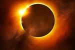 بهترین مکان رصدی خورشیدگرفتگی یکم تیرماه/نقشه و زمان رصد کامل