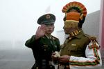 چین کے خفیہ منصوبوں سے بھارت کے دفاع کو خطرات لاحق
