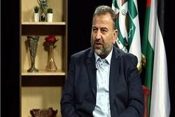 حركة حماس لن تحصل على أي تقدم في ملف صفقة تبادل الأسرى