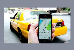 «چه خبر» از تاکسیهای اینترنتی میگوید