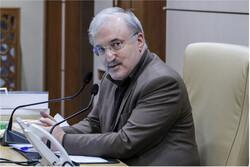 دبیر و اعضای کمیته مشورتی علمی مبارزه با بیماری کرونا منصوب شدند