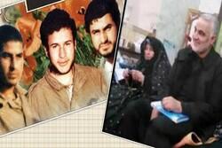 پیکر مطهر مادر شهیدان «سیفالدینیراد» در کرمان تشییع شد