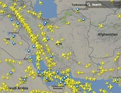 Iran to increase overflight fee discounts to 50%