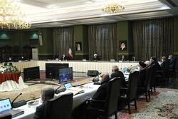 لایحه اصلاح قانون مالیاتهای مستقیم به تصویب هیات دولت رسید