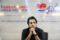 گفتگو با آرش عباسی نویسنده سریال پایتخت