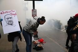 شورای شهر سیاتل استفاده پلیس از گاز اشکآور و اسپری فلفل را ممنوع کرد