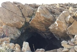 غار «دره مغار» لرستان ثبت ملی شد