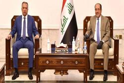 المالكي يدعو الكاظمي لمعالجة الوضع الامني في العراق سريعا