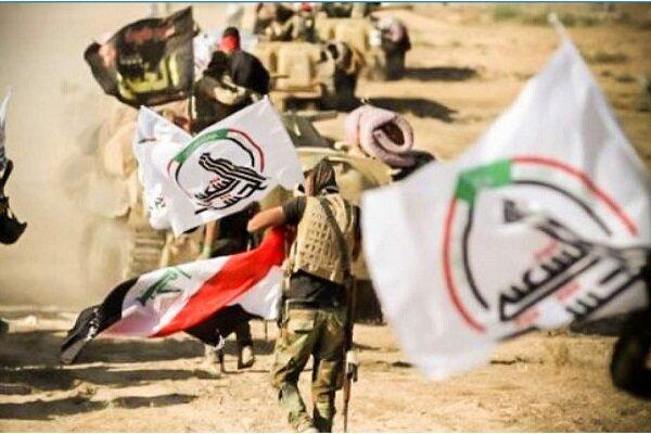 Hashd al-Sha'abi mounts operation against ISIL in S Iraq