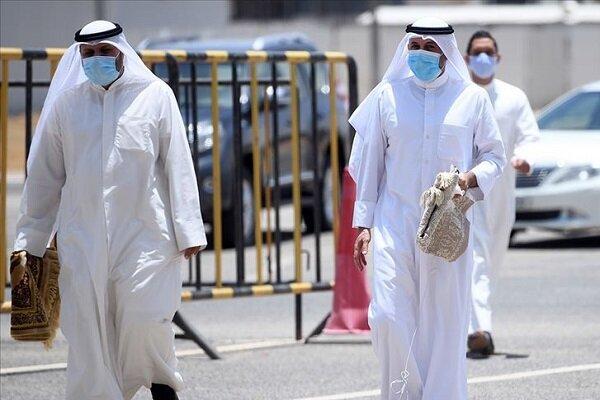 سعودی عرب میں کورونا وائرس میں مبتلا افراد کی تعداد 1 لاکھ 32 ہزار سے زائد ہوگئی