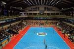 Kish intl. futsal tournament called off