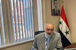 سوریه حمایت از فلسطین را واجب میداند/ تفاوت انتفاضه اخیر فلسطینیان
