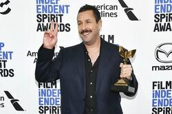 برگزاری جوایز اسپیریت ۲۰۲۱ عقب افتاد