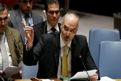 آمریکا به تجزیه سوریه افتخار میکند