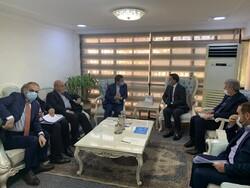 Tehran, Baghdad ink new financial accord