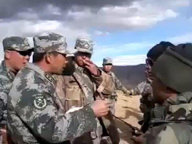 چين نے بھارتی سرحد پر انتہائی ماہر اور پیشہ ور لڑاکا فوج تعینات کر دی