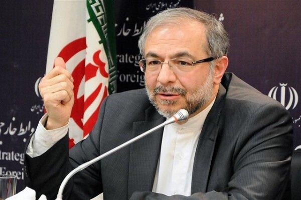 إيران ترحب بفكرة بخصوص اجتماع وزراء خارجية جيران أفغانستان في طهران