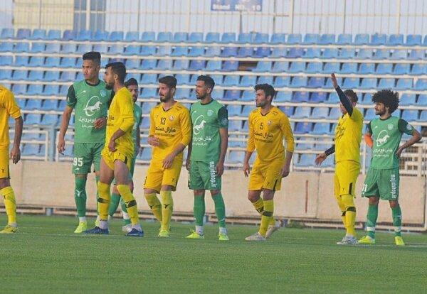 بیانیه باشگاه ماشینسازی علیه باشگاه استقلال