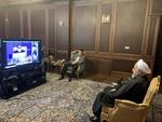 روحاني يدشن 10 مشاريع في مجال الطاقة في جنوب وغرب ايران