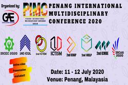 دومین کنفرانس بینالمللی علوم انسانی، هنر و فلسفه ۲۰۲۰