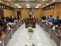 راه اندازی راه آهن یزد - اقلید تسریع شود