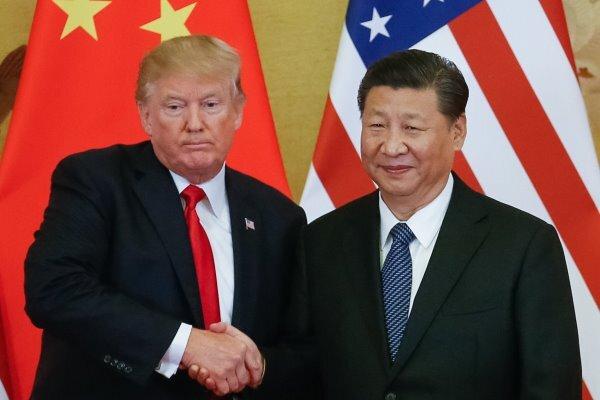 چین نے امریکہ کو سب سےبڑا جھٹکا دیدیا