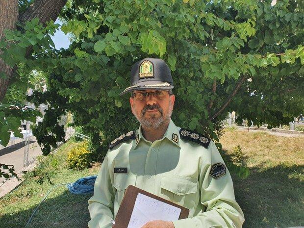 استخدام درجهداری در پلیس تهران بزرگ/محدودیتی برای جذب نیرونداریم
