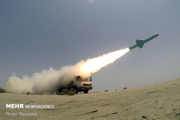 Army's Ground Force tests smart missile with 300 km range