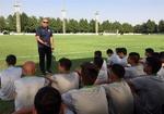 تیم فوتبال نوجوانان ایران، مسابقات قهرمانی آسیا