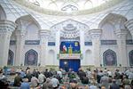 نماز جمعه فردا در اردبیل و مشگین شهر اقامه نمیشود