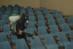 کرونا باردیگر «تئاتر» را تعطیل کرد/ توقف حداقل ۲ هفتهای اجراها