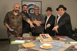فصل پنجم سری جدید «شام ایرانی» ساخته شد