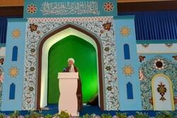 کارنامه سازمان تبلیغات اسلامی پرافتخار و درخشان است