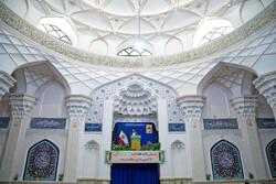 اردبیل میں 4 ماہ کے وقفہ کے بعد نماز جمعہ ادا کی گئی