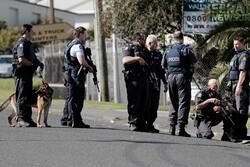 کشته و زخمی شدن ۲ افسر پلیس در تیراندازی در نیوزیلند