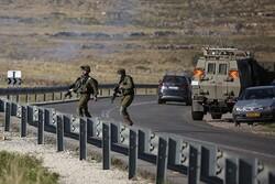 İsrail güçleri Batı Şeria'da 10 Filistinliyi yaraladı