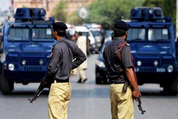 پاکستان میں گھوٹکی کے علاقہ میں بم دھماکے میں رینجرز کے 2 اہلکار ہلاک