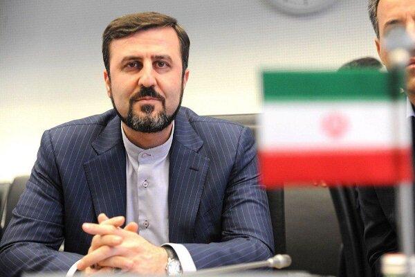 سفير إيران في فيينا يعلن تركيب أجهزة طرد مركزي جديدة في نطنز وفوردو