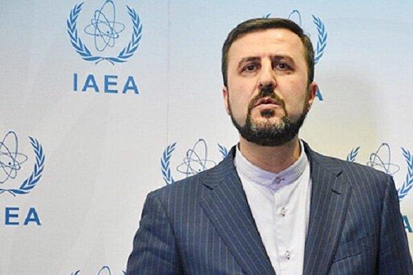 فعالیت تحقیق و توسعه طراحی سوخت جدید رآکتور تهران آغاز شد